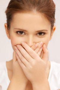 Bad Breath Treatment | Dentist Glenroy