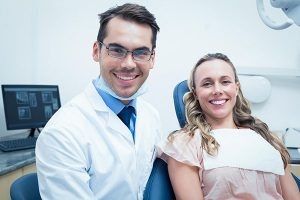 Dentist and Patient | Dentist Glenroy