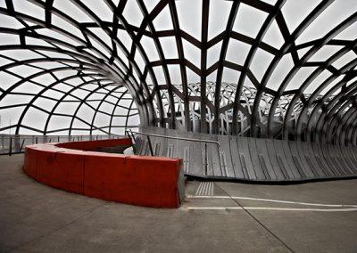 Melbourne Webb Bridge
