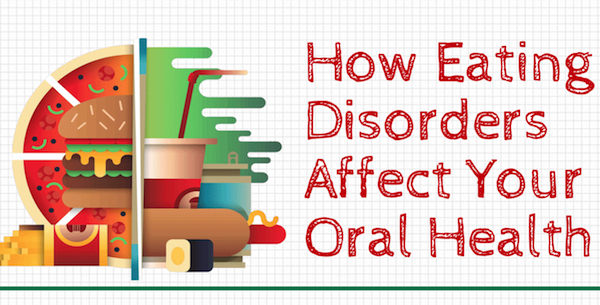 How Eating Disorders Affect Your Oral Health