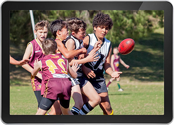 Mouth Guards Footy Season Offer Dentist Glenroy