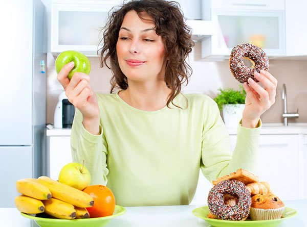 7 Simple Steps To Control Your Sugar Cravings