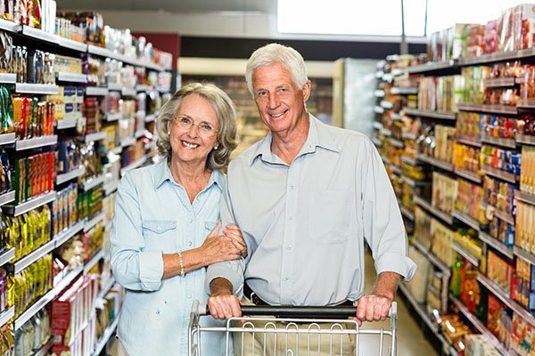 How Seniors Can Keep Good Oral Health