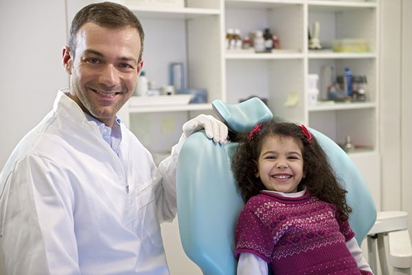 Australia's Children's Week And Dental Health