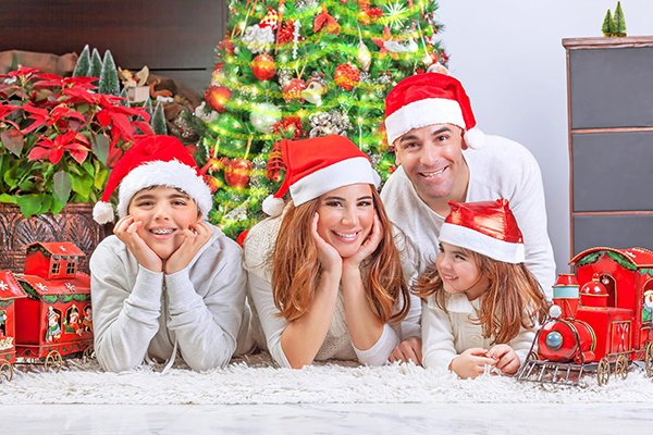 Oral Care Tips For Your Sugar-Free Christmas Countdown