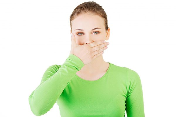 Curing Bad Breath, at Home and in the Dental Office