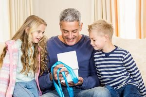 Making Dad Smile this Father's Day Dentist Pascoe Vale Glenroy