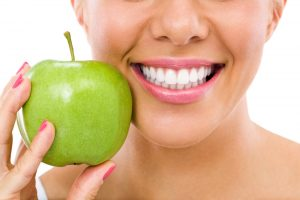 Dental Health And Diet – Open Up And Say Health!