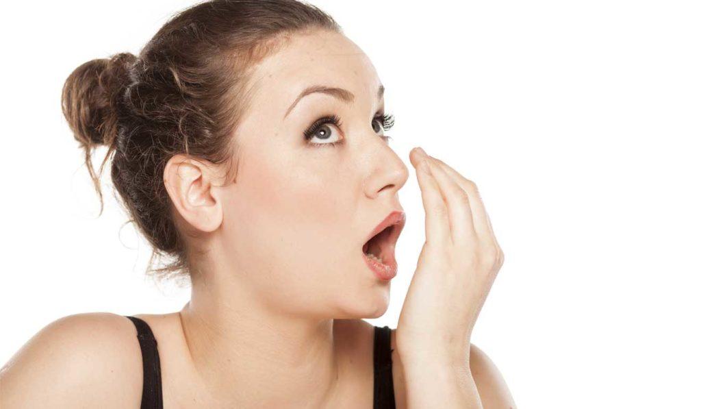 10 Reasons For Bad Breath – Dentist Glenroy